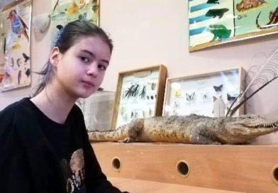 Sukces Emilii w Wojewódzkim Turnieju Wiedzy Zoologicznej